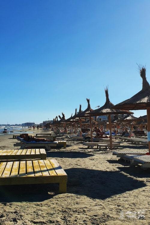 Neptun Romanian Beach