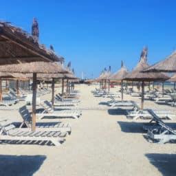 Top beaches in Romania venus beach