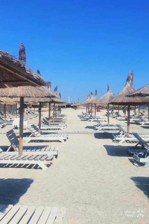 Venus Romania Beach
