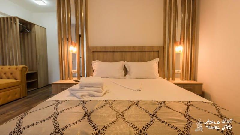 VilaLac Venus Accommodation Room Hotel
