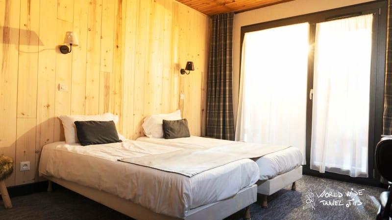 Chamois Lodge Les Deux Alpes France
