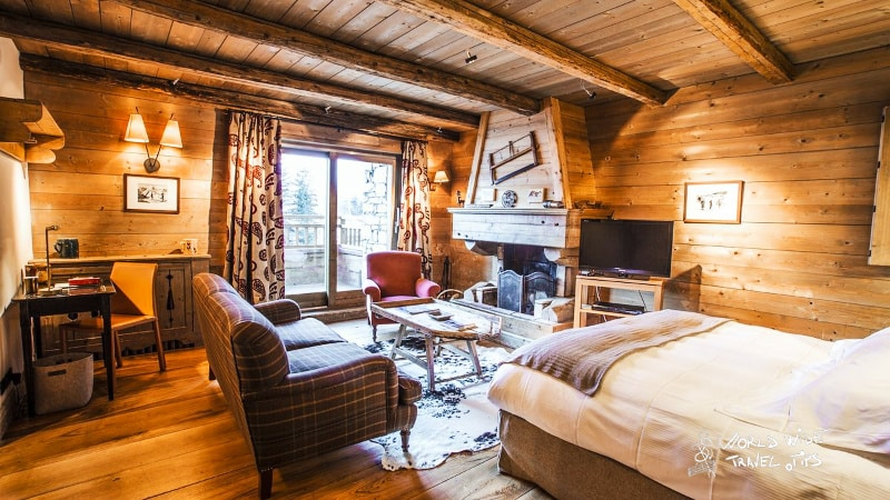 Hotel Le Blizzard Val D'Isere