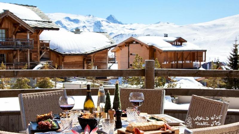 Hotel au Chamois D'or France L'Alpe d'Huez