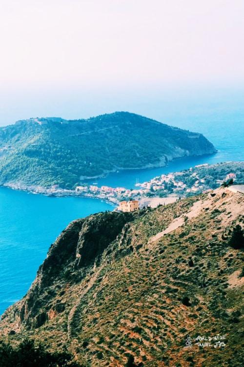 Kefalonia Greece Greek Island