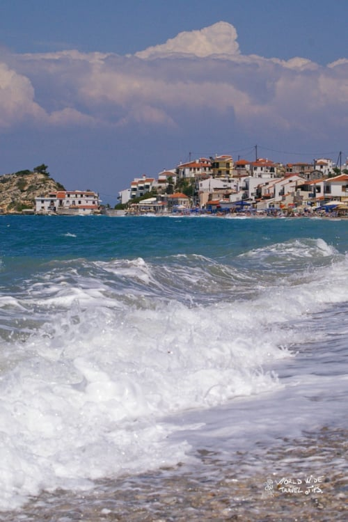 Samos Kokkari Surf Greek Islands in Greece Samos Samos (SMI)