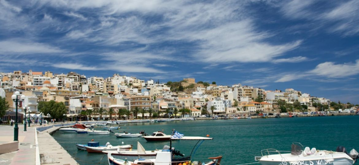 list of Greek islands with airports Sitia Airport (JSH) Greek Island Greece