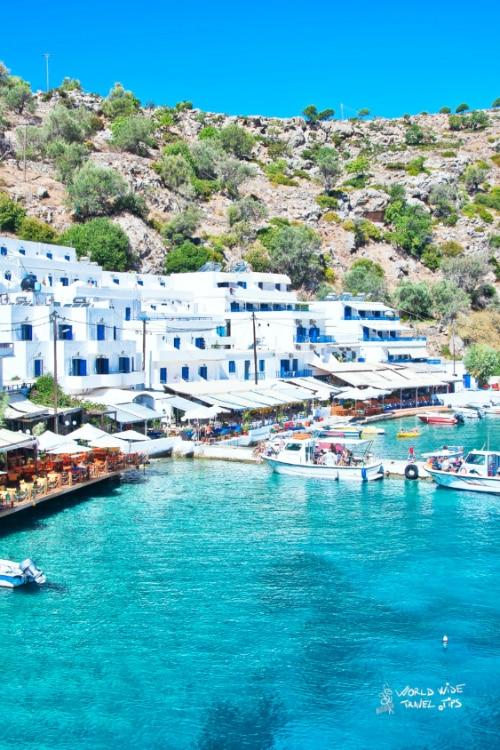 best Greek islands to visit in September