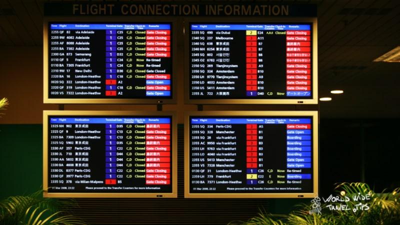 Departure Amasterdam Airport Netherlands Schiphol