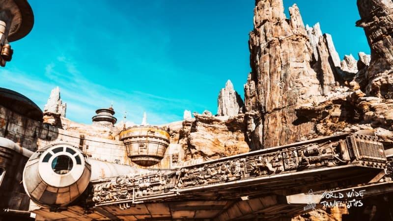 Disneyland Paris Star Wars