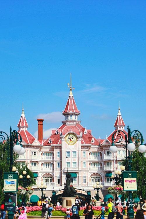 Disneyland Paris annual pass