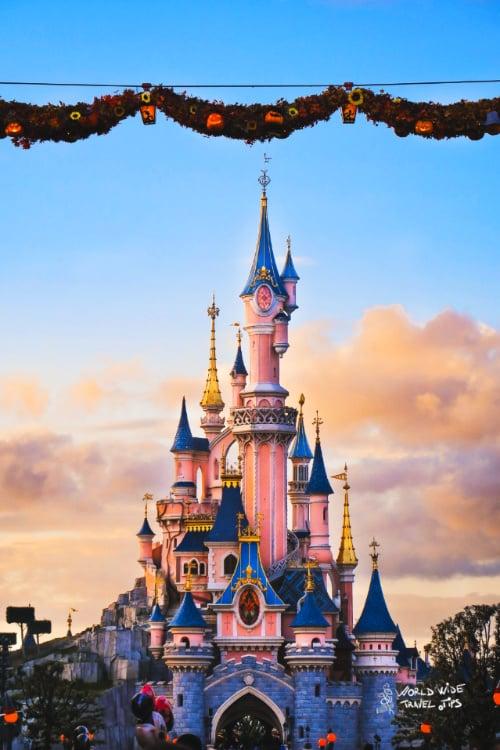 Magic Plus Disneyland Paris annual pass