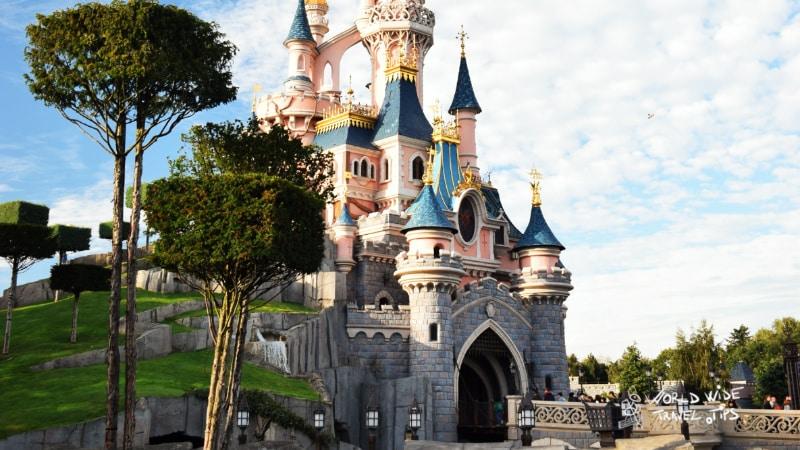 Magic Flex Disneyland Paris annual pass