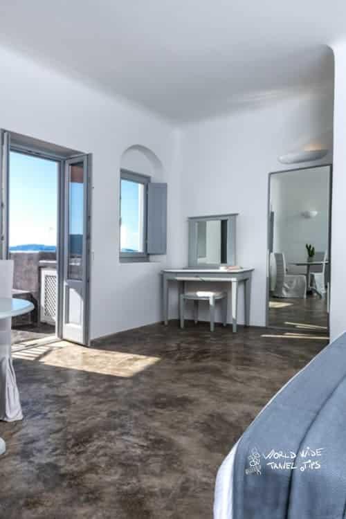 Andronis Suites Luxury Room
