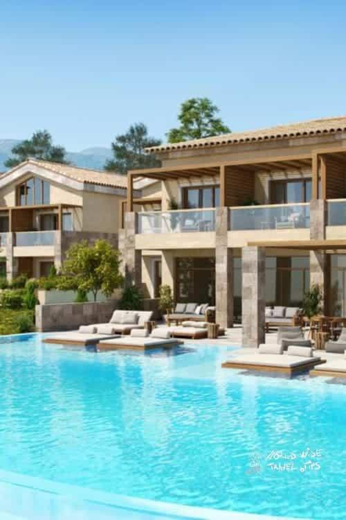 Electra Kefalonia Hotel Pool