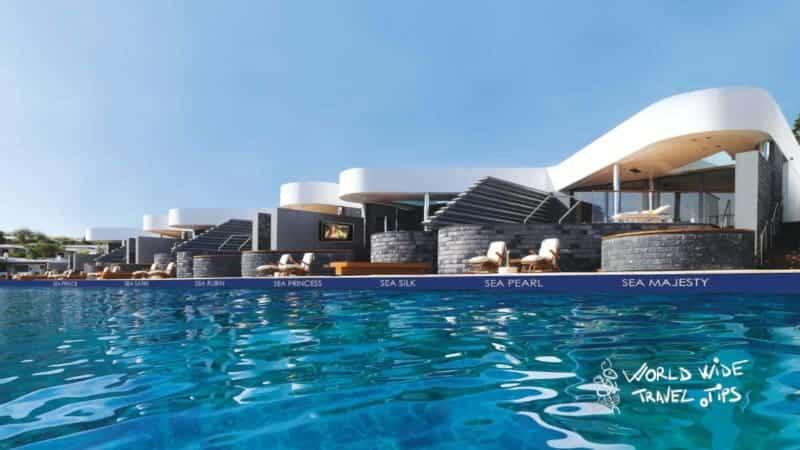 Elounda Beach Hotel Villas Pool