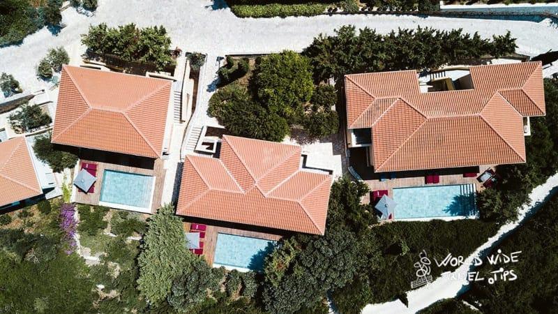 Emelisse Nature Resort Luxury Hotel