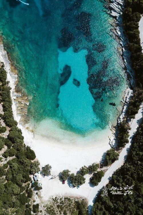 Emelisse Nature Resort Kefalonia