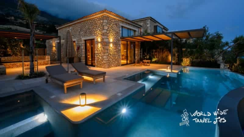 F Zeen Boutique Luxury Villa with private pool