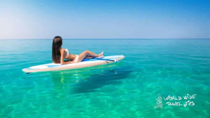 F Zeen Boutique Paddle Surf
