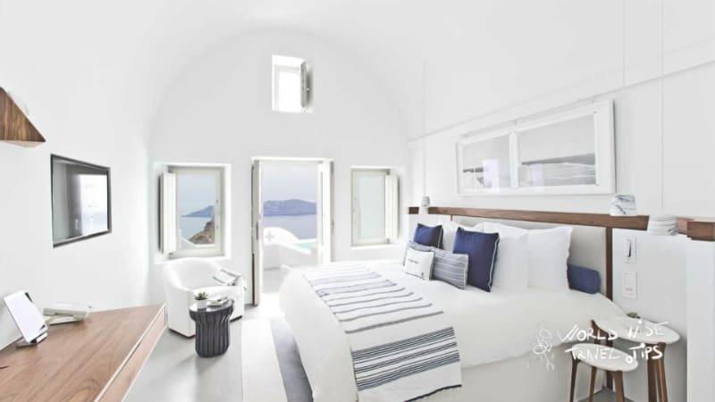 Grace main bedroom