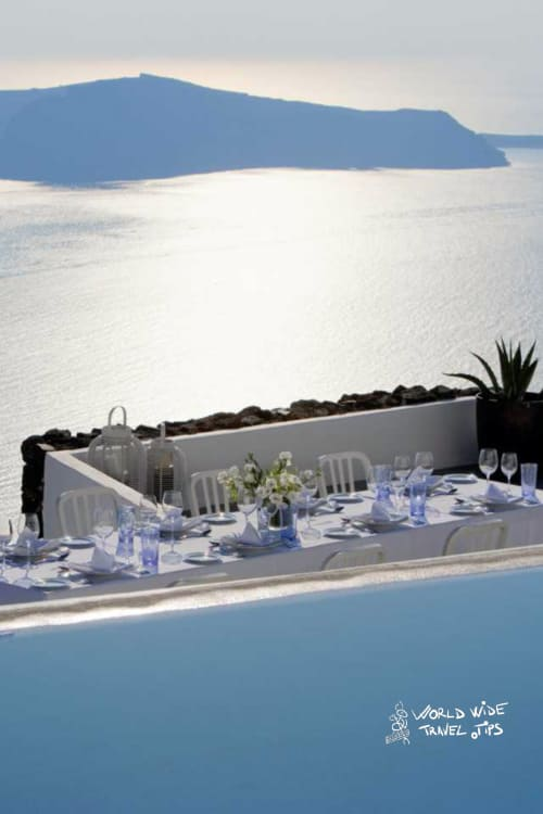 Grace santoro restaurant chef table