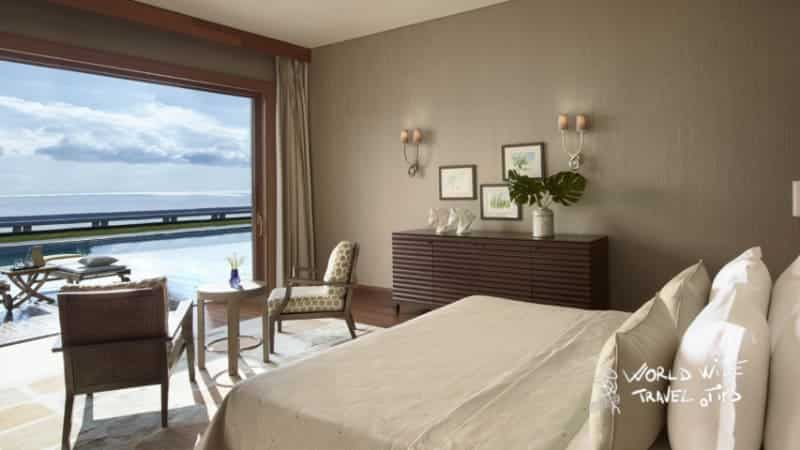 Grand Resort Lagonissi Luxury Room with sea view