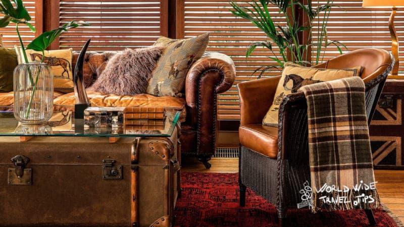 Hotel Grande Bretagne Athens Alexander Lounge Relaxing