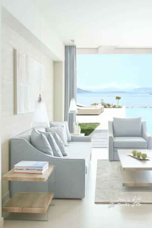 Ikos Dassia Luxury Room