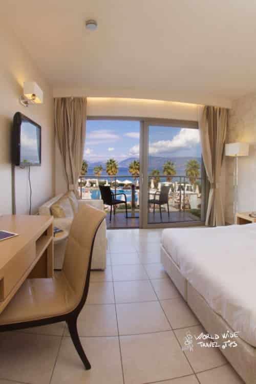 Ionian Emerald Resort Room