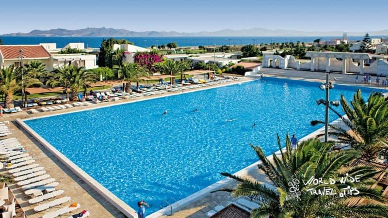 Kipriotis Village Pool