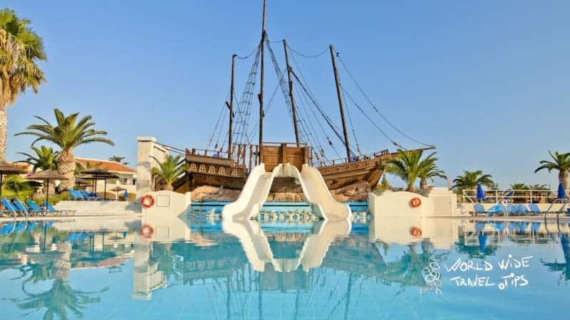 Kipriotis Village Water Park