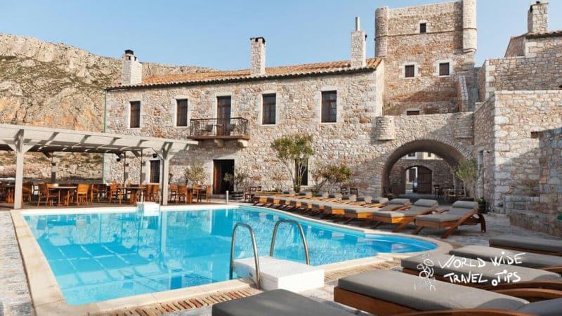 Kyrimai Hotel Luxury Hotel with Pool
