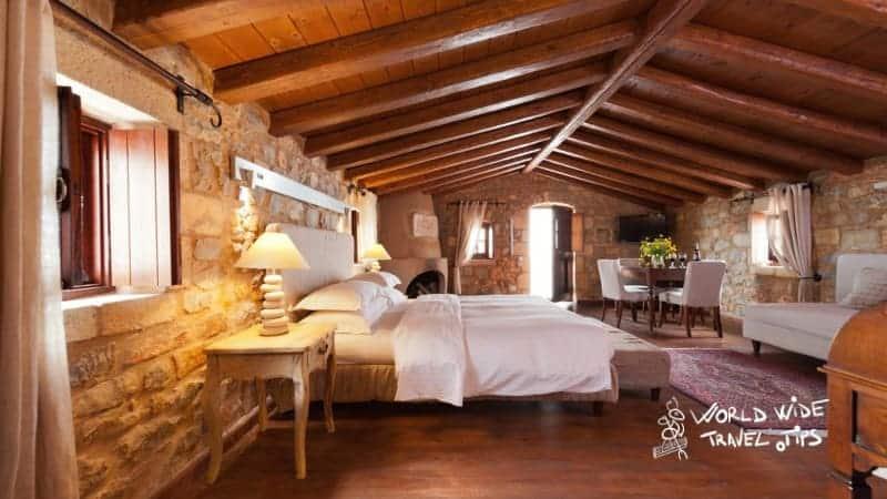 Kyrimai Hotel Luxury Room