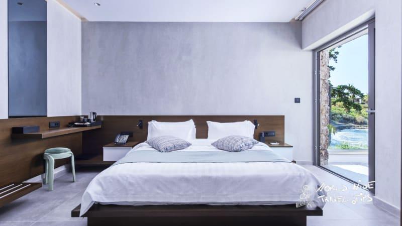Lalibay Resort spa Aegina 5 star hotel