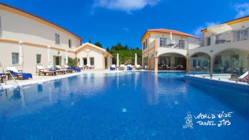 Melmar View Hotel Pool