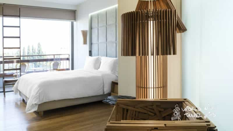 New Hotel Luxury Athens Room