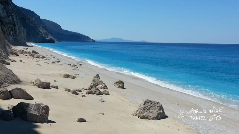 Okeanos Luxury Villas Private Beach