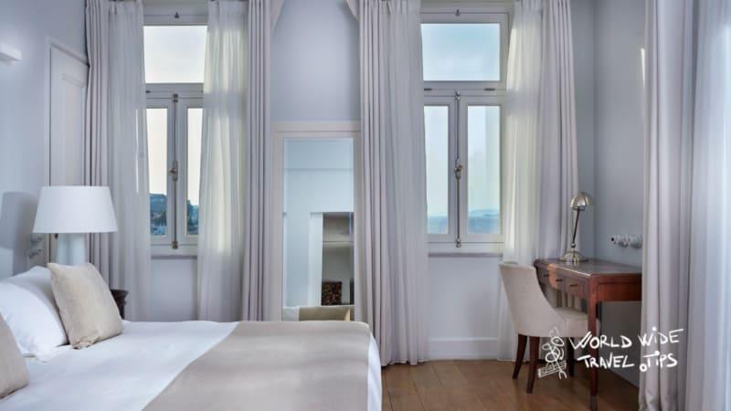 Poseidonion Grand Hotel Bedroom