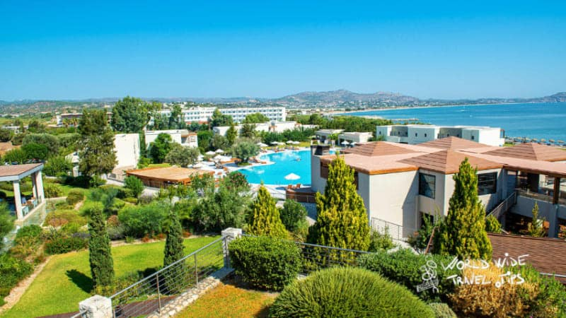 Sentido Port Royal Overview
