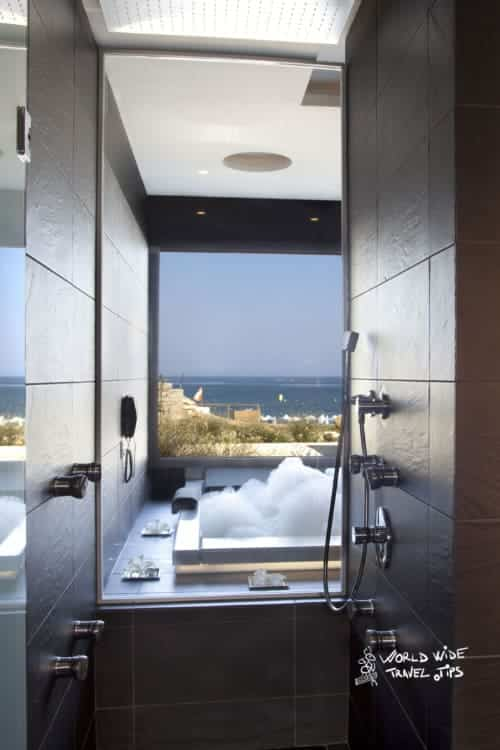 Sentido Port Royal Premium Bathroom