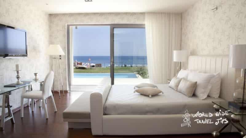 Sentido Port Royal Room