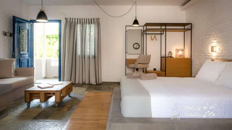 The Secret Boutique Hotel Luxury Room