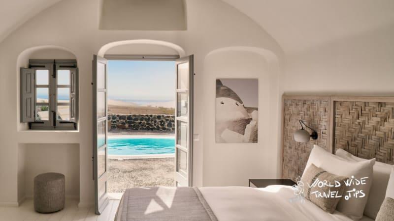 Vedema Nafsika Estate Luxury Collection Resort Room
