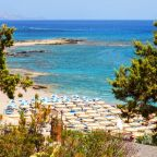 Rhodes Weather in may