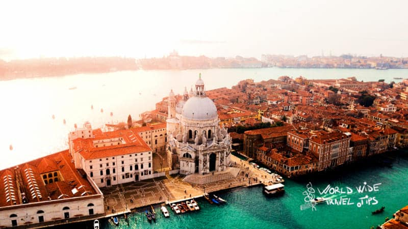 City of Venice Italy best cities to visit in Italy