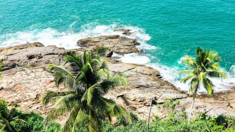 Colombo Sri Lanka beaches Indian Ocean Bentota Beach Sri Lanka