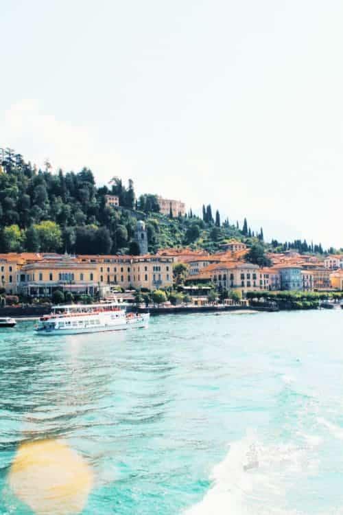 Lake Como Italy Europe