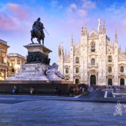 Milan best city to visit in Italy