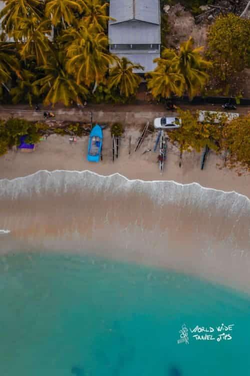 Sri Lanka Hiriketiya Beach