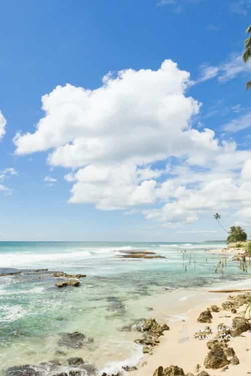 Sri Lanka Koggala Beach